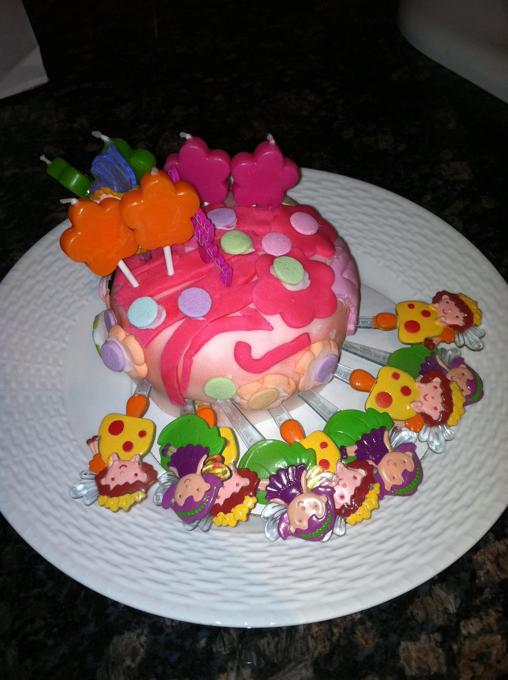 Duff Wedding Cakes