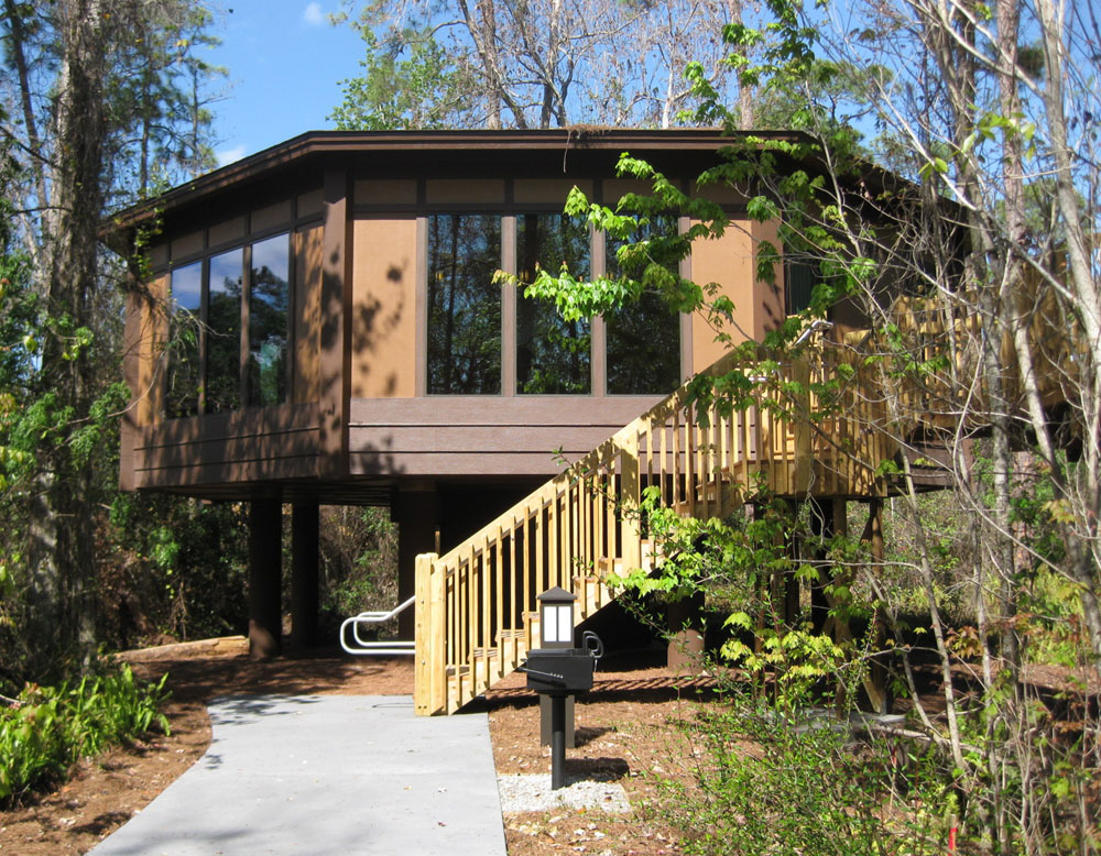 Treehouse Villas Disney S Saratoga Springs Resort And Spa